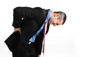 chronic pain injury lawyer CRPS