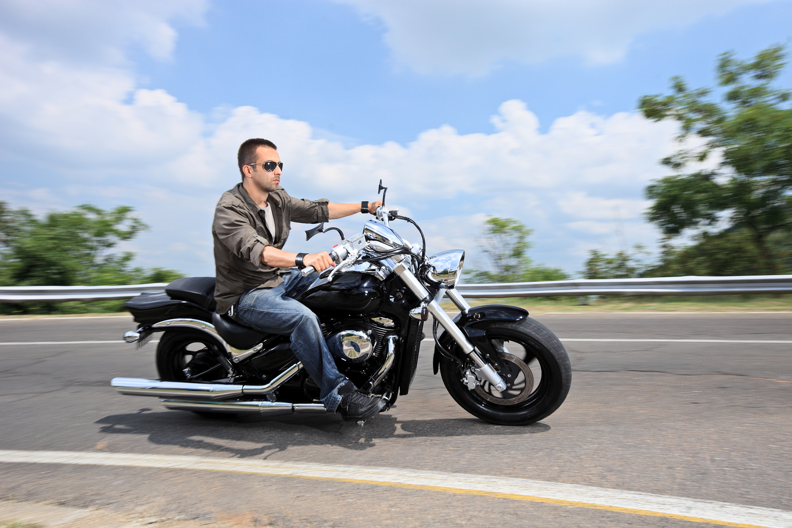 Common Injuries Caused by Motorcycle Accidents - Ernst Law Group
