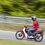 Distracted Driving Remains a Threat to Bikers