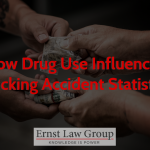 How Drug Use Influences Trucking Accident Statistics