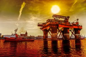 If you have been involved in an oil rig accident, contact a personal injury attorney today.