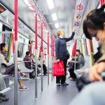 Sexual Harassment in Transit Buses on the Rise