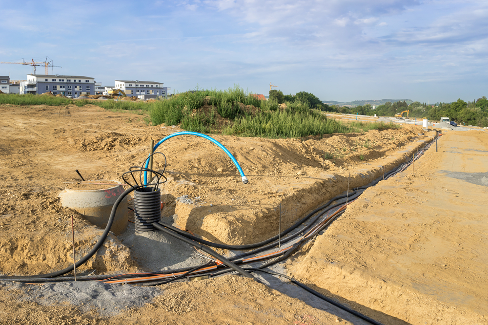 Open Class Action Lawsuits >> Underground Electrical Wire Injuries - Ernst Law Group