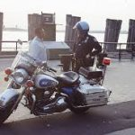 Officer Loses Life in Motorcycle Accident