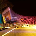 UPDATED - Another Fatal Wellsona Road / Highway 101 Truck Crash