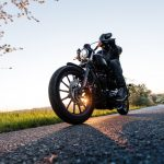 Safety Tips for Motorcycle Novices