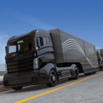 How Silicon Valley Could Revolutionize the Trucking Industry