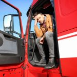 These Trucking Safety Policies Could Be Repealed