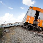 Who's Liable in a Train Accident?