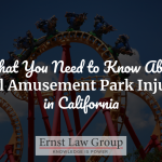 What You Need to Know About Fatal Amusement Park Injuries in California