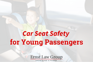 Car Seat Safety for Young Passengers
