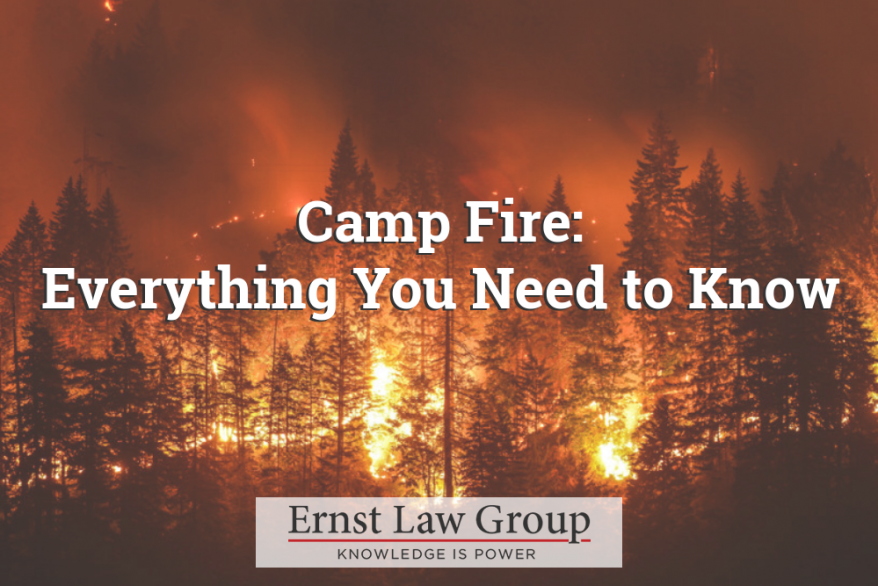 Camp Fire Everything You Need to Know